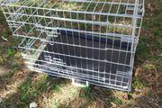 Käfig für Hunde Welpen Kitten
