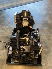Yamaha Raptor YFM 700 Motor