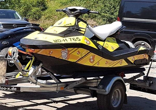 Sea-Doo Spark 3 Sitzer mit