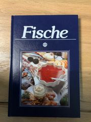 Kochbuch Fische