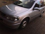 Opel Astra G zu verkaufen