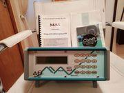 MAS-Magnetfeld B E C komplett -