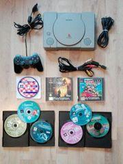 Playstation 1 Set