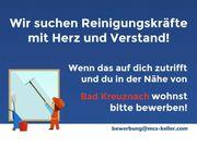 Minijob Reinigung Bad Kreuznach m