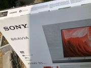 Sony KD-55XH9005 Verpackung