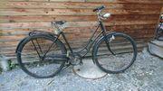 vintage Puch Waffenrad