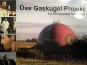 A6 Flyer 2003 Das Gaskugel