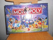 Monopoly Walt Disnep Edition