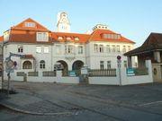 TOP Stellplatz Nürnberg-Muggenhof