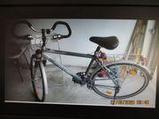 Herren Trecking Bike 28 von