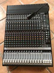 Mackie Mixer Onyx 1640 16