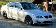 BMW E60 520i TÜV 05