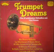 LP- Trumpet Dreams Die 20