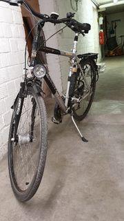 Fahrrad 28 Zoll Herren Touring