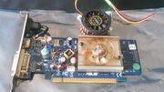 NVidia HDMI PCIe Grafikkarte GeForce