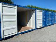 Suche Lagercontainer im Raum Stuttgart