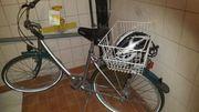 Alu - Damen Fahrrad Kettler 26