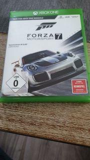 Forza motorsport 7 wie neu