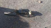 Honda Bali geschlachtete Teile