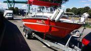 Kajütboot RIO Cabin 580