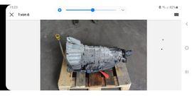 BMW-Teile - Getriebe E34 535i