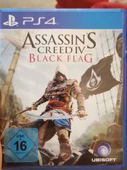 Assassin s Creed 4 Black