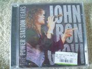 John Bongiovi CD The Power