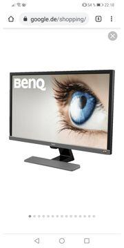 Benq el2870u GAMING Monitor so