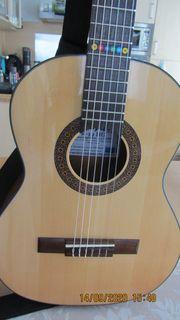 Konzert Gitarre 3 4 Gute