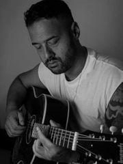 Gitarrist sucht Blues Rockband