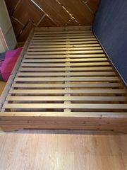 schönes Bett 1 50 mal