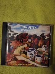 CD Tom Petty The Heartbreakers -