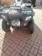 Polaris Sportsman 800 4x4 Quad