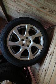 Goodyear Reifen mit Alufelgen