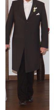 Kimo Hochzeitsanzug Jacke Mantel Sakko