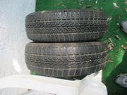 2 Allwetter Reifen 175 65