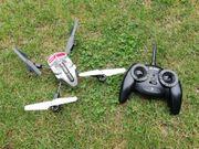 Blade mQX Quadcopter BNF Horizon