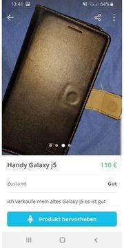 Galaxy j5 zu verkaufen