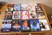 Film-Klassiker Kult-Filme Konvolut DVD-Sammlung