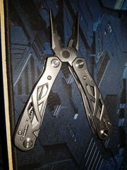 Gerber Suspension Multitool top zustand