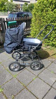 Hesba Kinderwagen