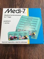 Medikamenten Dosierer