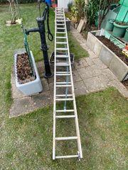 Alu-Leiter 10 Meter