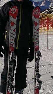 Ski alpin Jugend Völkl 140