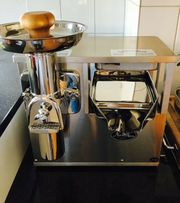 Norwalk Juicer 290 Saftpresse 230V