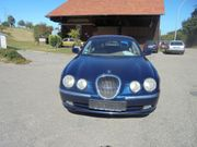 JAGUAR S-TYPE V6 BJ 11