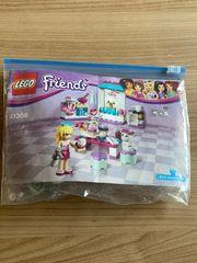Lego Friends 41308 Backstube