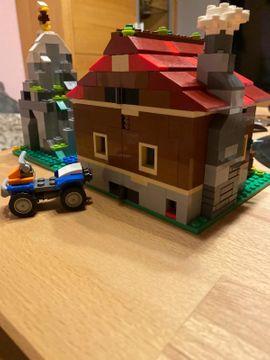 Bild 4 - Lego creator 3in1 Berghütte - Heppenheim
