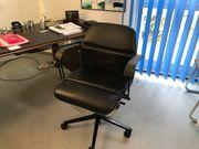 Schreibtischsessel