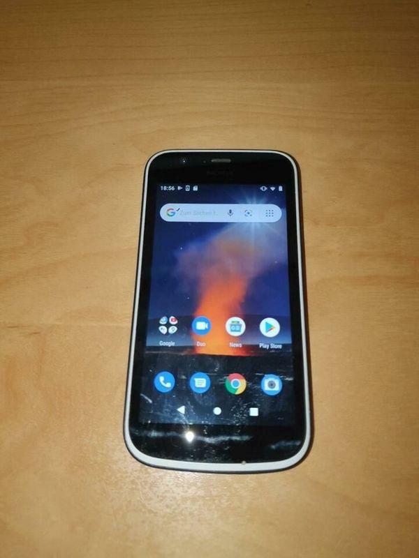 Nokia 1 (Android)